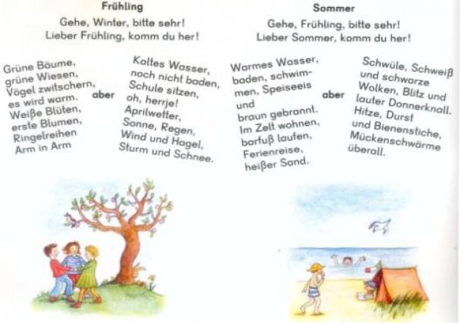 jahreszeitgedichte 187 fr246belschule augsburghaunstetten